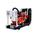 SWT Gas Generaor 24kW-300kW