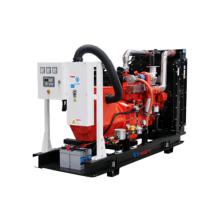 SWT Газ Генератор 24 кВт-300 кВт