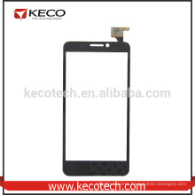 New Phone Outer Touch Screen Replacement For Alcatel One Touch Idol OT6030