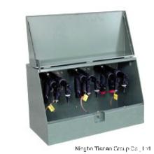 Dft3 (DFW3) -12 Boîte de branchement de câble extérieur Hv