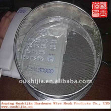 Produits en treillis en acier inoxydable (usine)