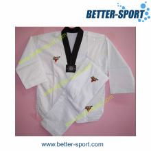 Uniforme de Artes Marciais, Uniforme de Taekwondo
