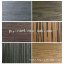 Engineered wood veneer/Reconstituted wood veneer