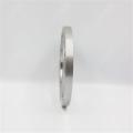 Bride de plaque de taille standard DIN DN150