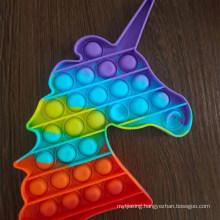 Push Pop Bubble Stress Relief Fidget Rats Pioneer Toy