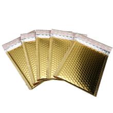 Aluminum Foil metallic bubble Mailers