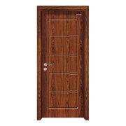 5 Panel de puerta Interior del PVC