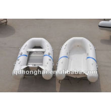 small rigid boat rib250 fishing inflatable ship