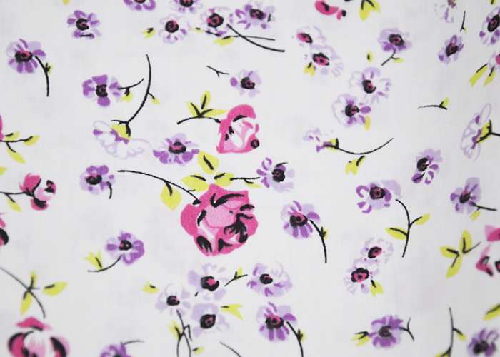 TC Polyester Cotton Fabric 90/10