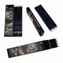 Lápis de maquiagem permanente por atacado para tatuagem Hb1004-37