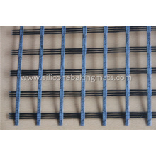 Hot sale for PVC Coated Polyester Geogrid PVC Coated Polyester Biaxial Geogrid export to Bermuda Supplier
