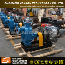 Diesel Engine with Water Pump
