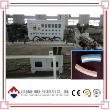 PVC Fiber Reinforced Pipe Machine (SJ65X28)