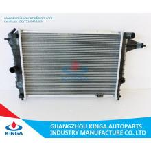 Auto Parts Aluminum Auto Radiator for Opel Vectra 1.7/1.8/2.0l′88-92 Mt