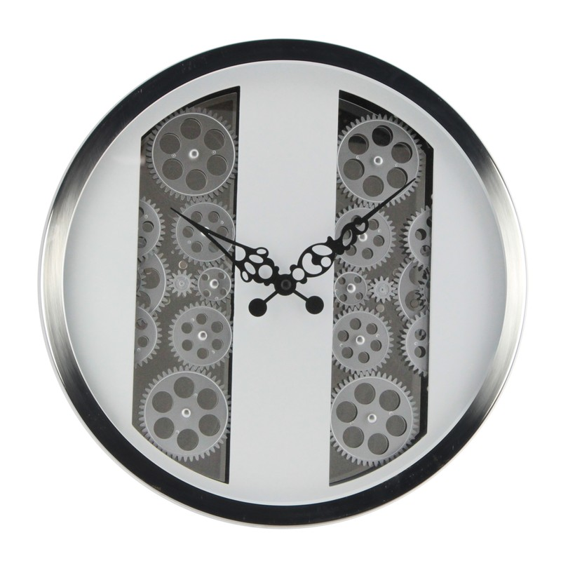 Decorative Wall Clock For Kitchen