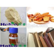 lipase d'enzymes de habio 10000U / g --- 100000U / g