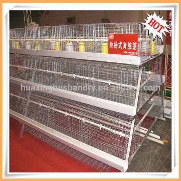 La nouvelle Chine a fabriqué une cage de poulet pour bébé mentale de haute qualité à vendre