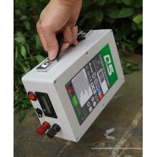 12V28AH Baterias de lítio industriais Lithium LiFePO4 Li (NiCoMn) O2 Polymer Lithium-Ion recarregável ou personalizado