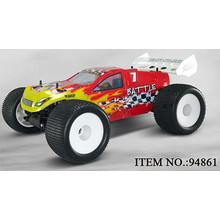 1: 8 RC Big Hobby A Gasolina Rali Car RC Nitro Modelo Carro 94861