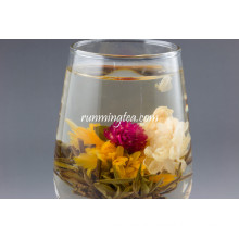 Ru Hua Si Yu(Wedding basket green blooming tea)
