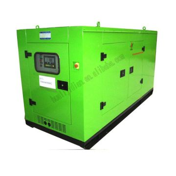 silent diesel generators for sale 160KW Perkins 200kva