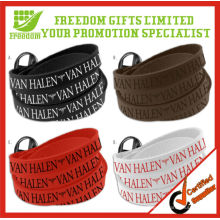 Real Leatherette Wristbands