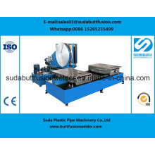 Workshop Fittings Welding Machine 630mm/1000mm with Ce ISO