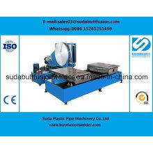 Máquina de soldadura dos encaixes da oficina 630mm / 1000mm com ISO do Ce