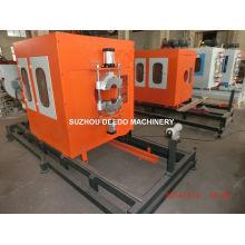 Máquina del cortador de 75mm-250m m para la máquina del extrusor del tubo del PVC PE