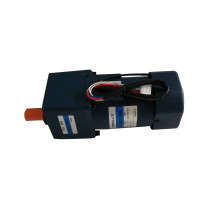 90W 90mm Speed Control Gear Motors for The Mask Machine for Factory Price