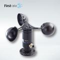 FST200-201 Sensor de velocidad del viento del anemómetro de la grúa de la señal del pulso del efecto Hall