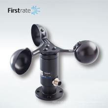 Hall-Effekt-Impulssignal-Kran-Anemometer-Windgeschwindigkeits-Sensor FST200-201