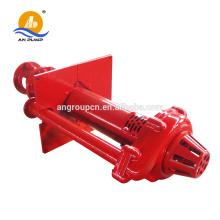 BP vertical heavy duty slurry sump pump manufacturers