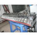 suministro de línea de producción de extrusión de hoja de PMMA PC