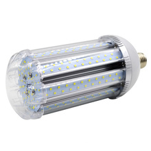 3-50W 85-165V aluminio blanco caliente lámpara LED de color