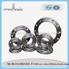 GOST carbon steel flange weight