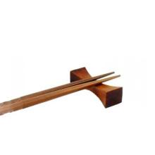 al por mayor deja el resto de madera del palillo de la forma, palillos, la almohada