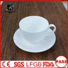 2015 new product ceramic coffee cup & saucer,disposable tea cups and saucers,cheap tea cups and saucers wholesale