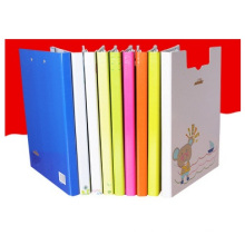 Promotional File Clip A4 Double-Sided Outdoor Folder for Office