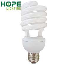 15W Half Spiral Energy Saving Bulbs