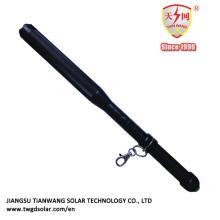 Alliage d'aluminium Long amortisseur électrique avec lumière LED (TW - 1108L)