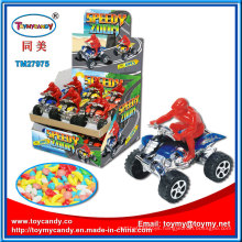 Beach Car Kid Toy Buggy Car Toy with Candy