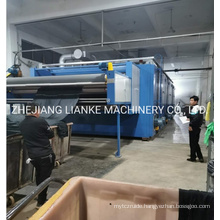 Textile dyeing Drying Machine