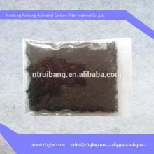 fabrication de purification de l'air filtre à charbon de l'eau