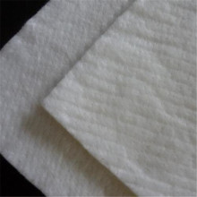 PET spun bonded non-woven geotextile application