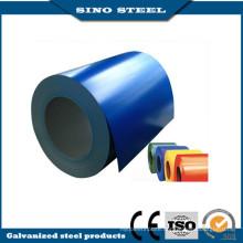 Z80 Dx51d Color Coated Steel Coil