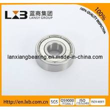 40*68*15mm 6008 Deep Groove Ball Bearing