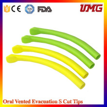Hot Sale Chinese Dental Material Suction Connecting Tube