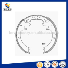 Hot Sale Auto Brake Systems Brake Shoes for Trucks