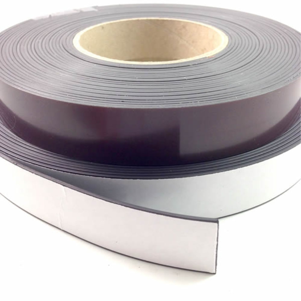 Flexible Roll Rubber Magnet